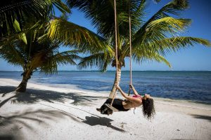all in one travel belize
