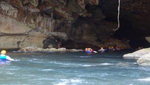 cave tubing belize tours