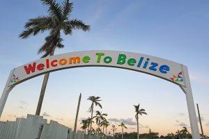 belize shuttle
